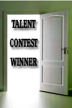 Talent Contest Winner